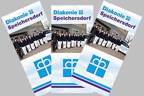Diakonie Speichersdorf