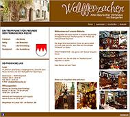 Gaststätte Wolffenzacher
