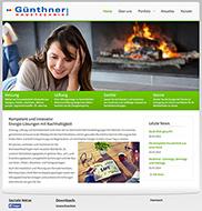 Günthner Haustechnik GmbH