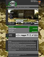 Männlein GmbH, Bindlach / Website 2012