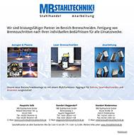 MB Stahltechnik