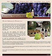 Weinbau Winfried Ernst